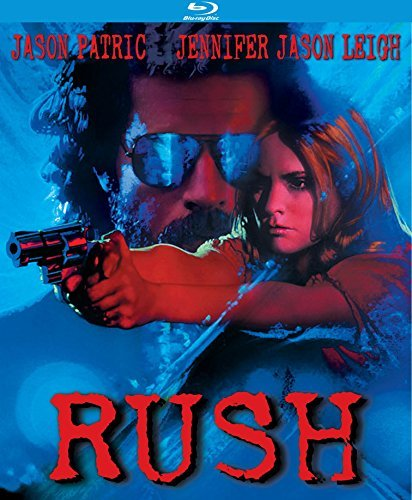 Rush Patric Leigh Blu Ray R
