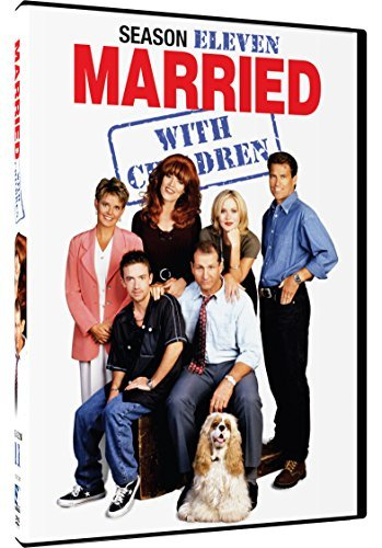 Married With Children Season 11 Season 11