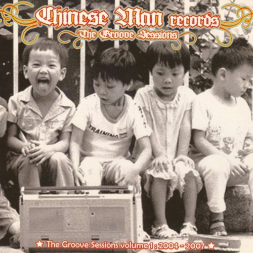Chinese Man Groove Sessions 1