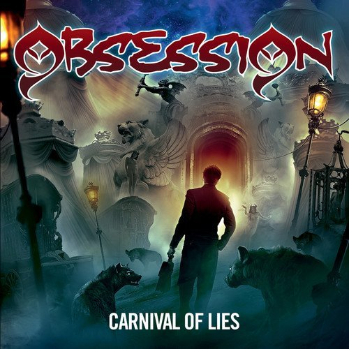 Obsession Carnival Of Lies