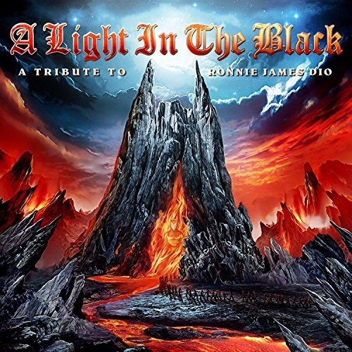 Light In The Black (a Tribute To Ronnie James Dio) Light In The Black (a Tribute To Ronnie James Dio)