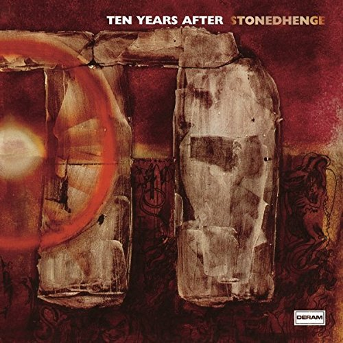 Ten Years After Stonedhenge Stonedhenge (deluxe)