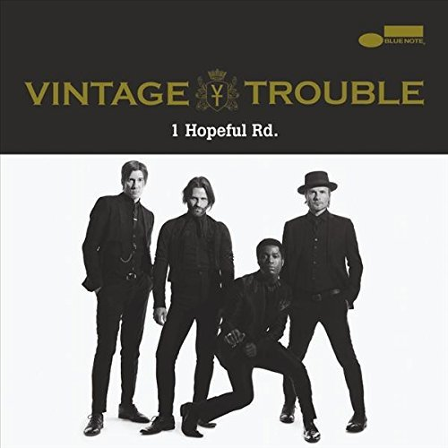 Vintage Trouble 1 Hopeful Rd