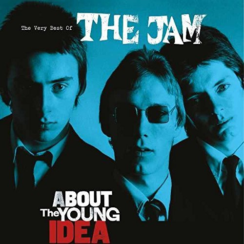 Jam About The Young Idea The Best Import Gbr 2 CD