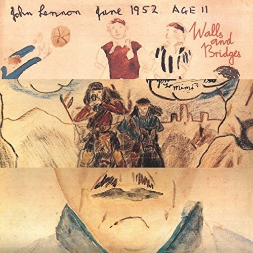John Lennon Walls & Bridges Walls & Bridges