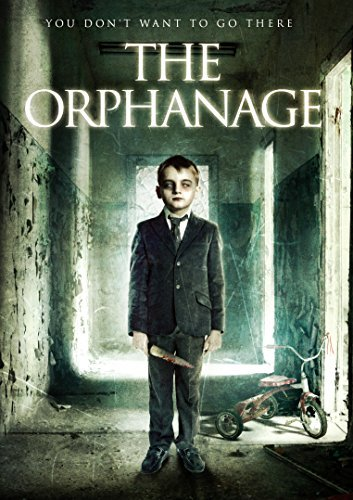 Orphanage Scanlon Romano DVD Nr