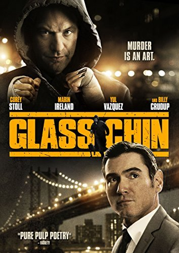 Glass Chin Stoll Crudup Ireland DVD Nr