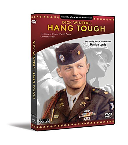 Dick Winter's Hang Tough Dick Winter's Hang Tough