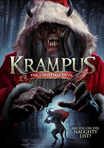 Krampus The Christmas Devil Krampus The Christmas Devil DVD Nr