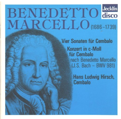 B. Marcello Son Hrpchrd (4) Ct Hrpchrd
