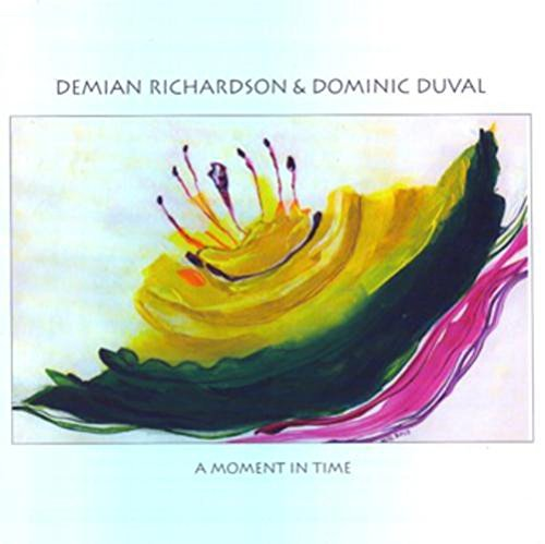 Richardson Demian & Dominic Duval Moment In Time