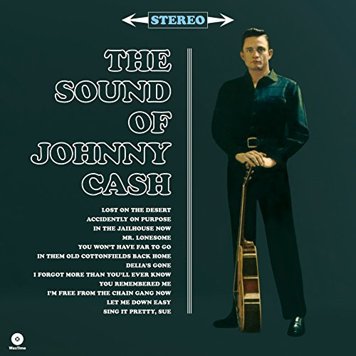 Johnny Cash Sound Of Johnny Cash Import Esp Sound Of Johnny Cash