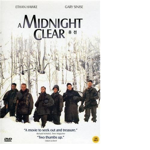 Midnight Clear (1992) Midnight Clear Import Kor