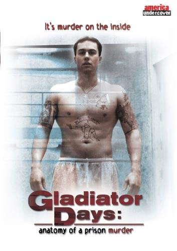 Gladiator Days Anatomy Of A P Gladiator Days Anatomy Of A P Made On Demand Nr
