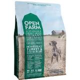 Openfarm Grain Free Turkey Chicken 12lb Bag