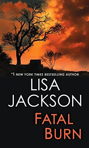 Lisa Jackson Fatal Burn