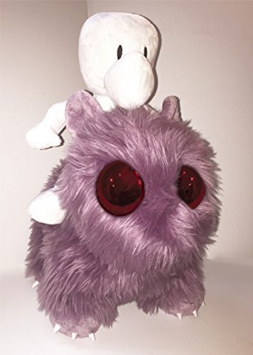 Jeff Smith Bone Bartleby Plush Doll