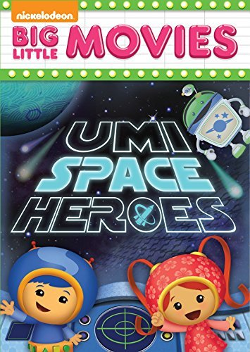 Team Umizoomi Umi Space Heroe Team Umizoomi Umi Space Heroe