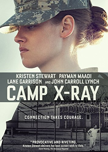 Camp X Ray Stewart Moaadi DVD R