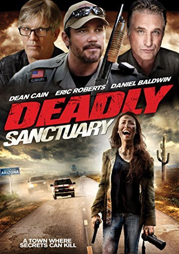 Deadly Sanctuary Deadly Sanctuary