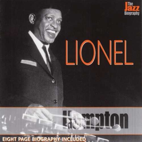 Lionel Hampton Jazz Biography
