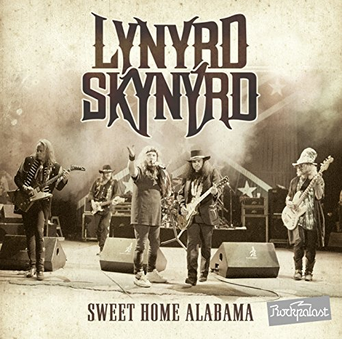 Lynyrd Skynyrd Sweet Home Alabama Live At Roc