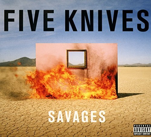 Five Knives Savages