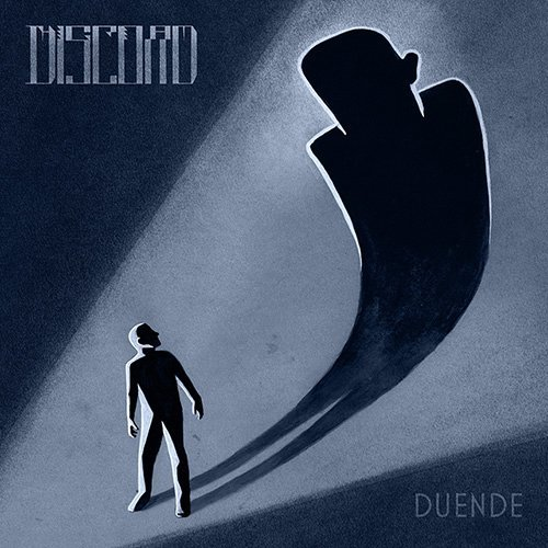 Great Discord Duende