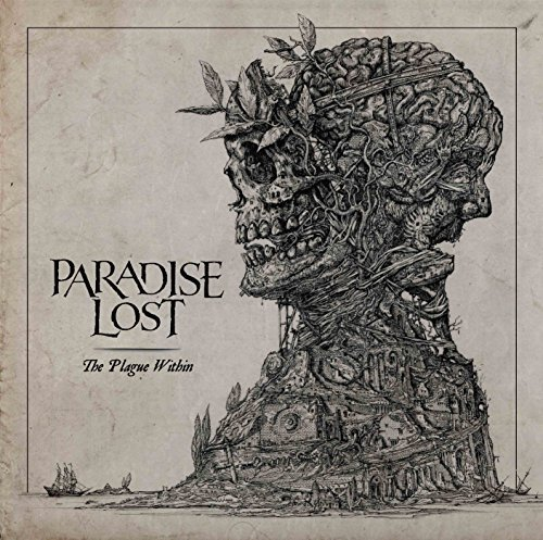Paradise Lost Plague Within Plague Within