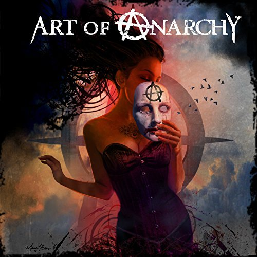 Art Of Anarchy Art Of Anarchy