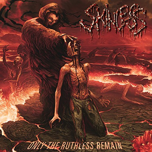 Skinless Only The Ruthless Remain