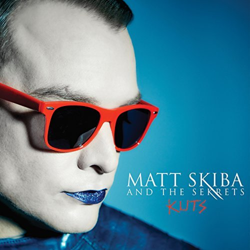 Matt Skiba And Sekrets Kuts Kuts