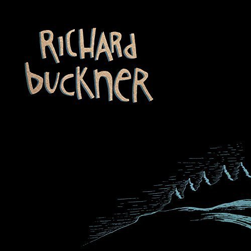 Richard Buckner Hill