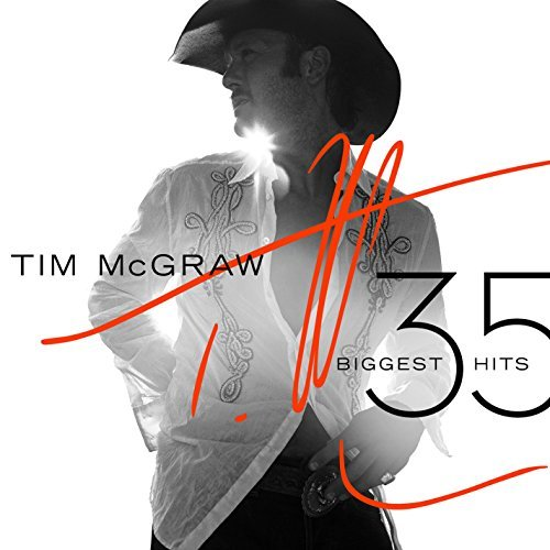 Tim Mcgraw 35 Biggest Hits