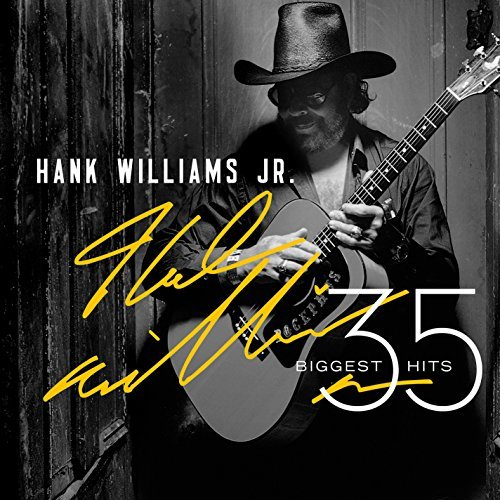 Hank Williams Jr 35 Biggest Hits