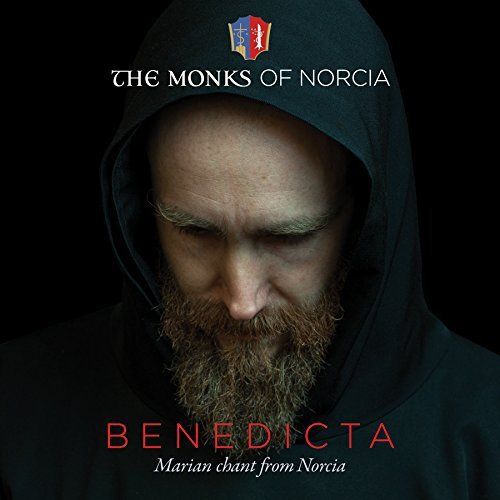 Monks Of Norcia Benedicta Marian Chant From N