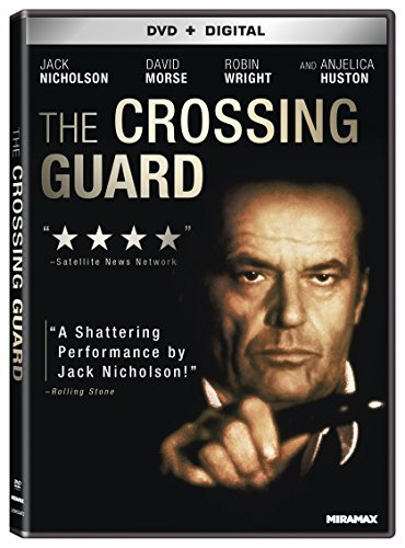 Crossing Guard Nicholson Penn Huston DVD R