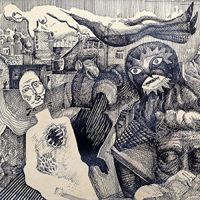 Mewithoutyou Pale Horses