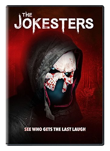Jokesters Reid Tigerman DVD Nr