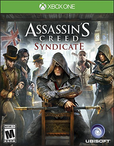 Xbox One Assassin's Creed Syndicate Day 1 Edition Assassin's Creed Syndicate Day 1 Edition