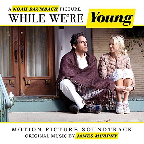 While We're Young Soundtrack