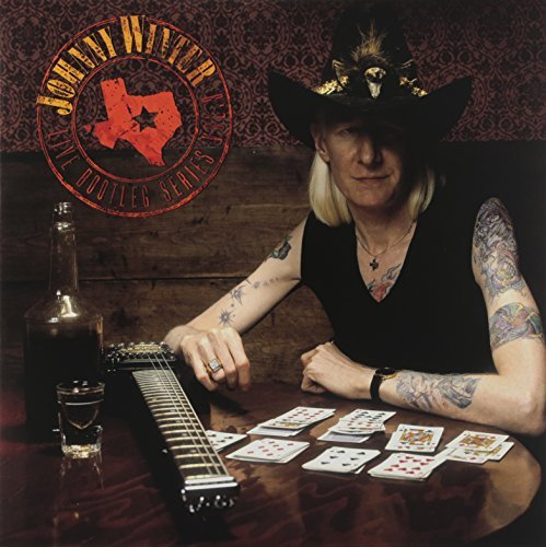 Johnny Winter Live Bootleg Series Volume 3