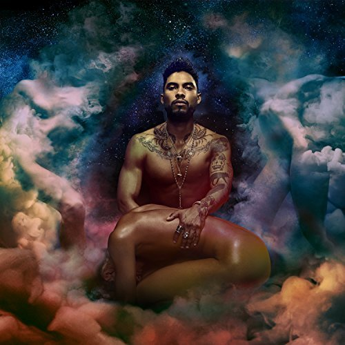 Miguel Wildheart Wildheart Deluxe Edition