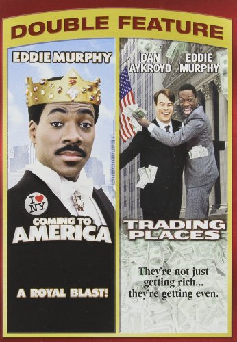 Coming To America Trading Plac Coming To America Trading Plac Nr
