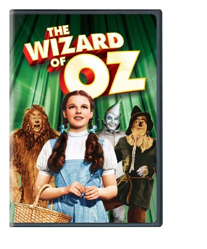 Wizard Of Oz Garland Hamilton Bolger Haley DVD Nr