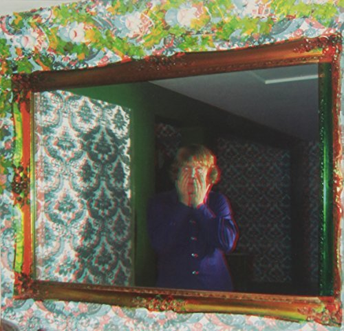 Ty Segall Mr. Face 7""