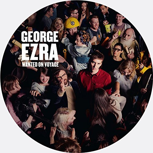 George Ezra Wanted On Voyage