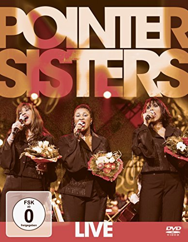Pointer Sisters Live