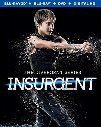 Divergent Insurgent Woodley James Elgort Woodley James Elgort