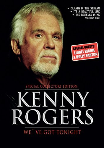 Kenny Rogers We've Got Tonight
